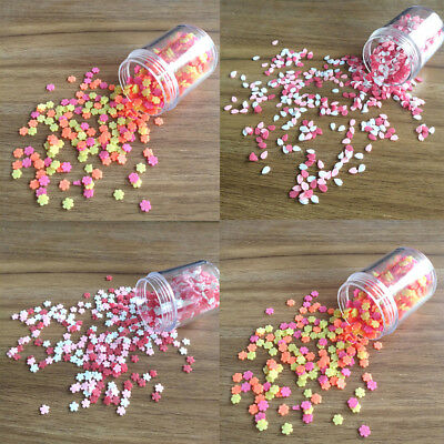 20g Polymer Clay Fake Candy Sweet Simulation Creamy Sprinkle Phone Shell Decor H