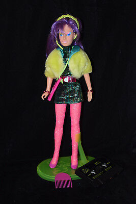 Vintage ~ JEM & THE HOLOGRAMS ~ Doll Lot ~ CLASH of the Misfits