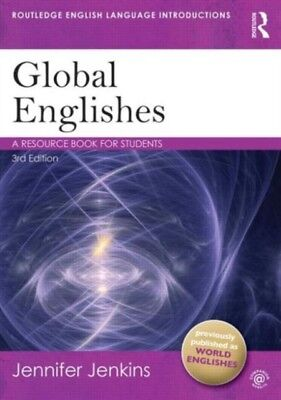 Global Englishes (Routledge English Language Introductions) (Pape...