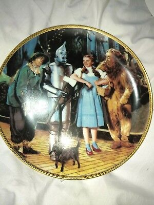The Wizard Of Oz Hamilton Fifty Years of Oz  We're Off to See the Wizard 2614N