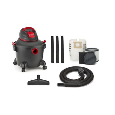 Shop-Vac 6-Gallon 3.5-Peak-HP Shop Vacuum