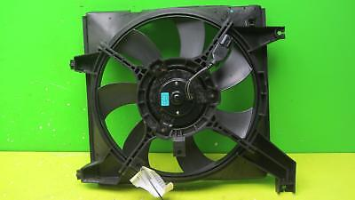 HYUNDAI S COUPE Radiator Cooling Fan/Motor 2.0 SE 02-09 with AC