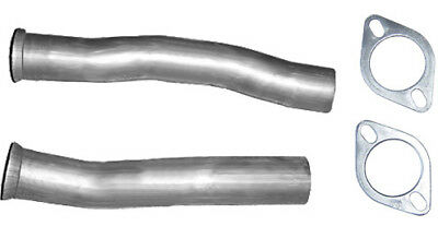 Pypes Performance Exhaust PFF10K Exhaust Pipes, Flanges, & Turndowns