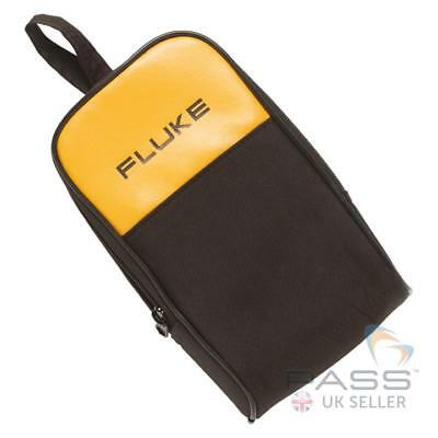 *NEW* Genuine Fluke C25 Soft Meter Case for 114/115/116/117/175/177/179
