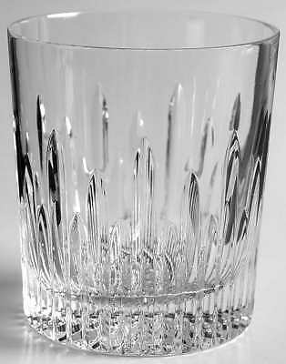 WATERFORD (MARQUIS) BARCELONA Double Old Fashioned Glass 1898742