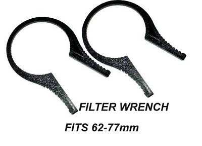 BOWER FILTER WRENCH 62MM 67MM 72MM 77mm FW6277