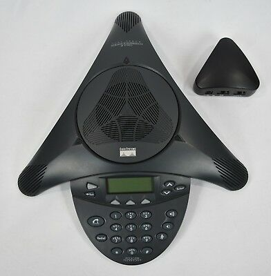 Polycom Cisco IP Conference Station Phone CP-7936 2201-06652-602