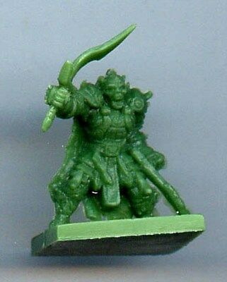 Tabletop Miniature > Goblin Champion