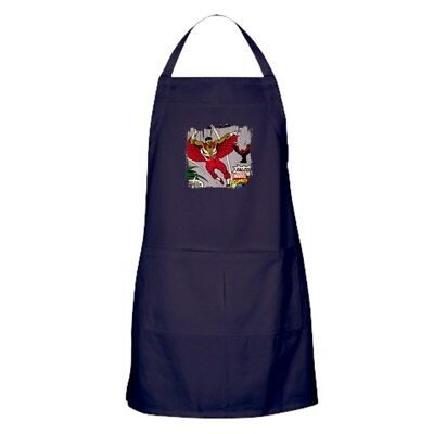 CafePress Falcon Grunge Kitchen Apron (1299646853)
