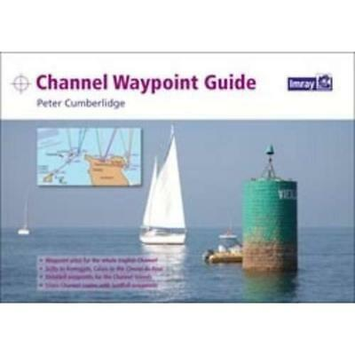 Channel Waypoint Guide - Paperback NEW Peter Cumberlid 2012-01-10