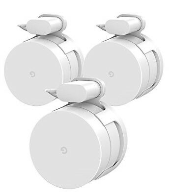 Basstop Wall Mount For Yi Home Camera Weather Proof 360 Degree