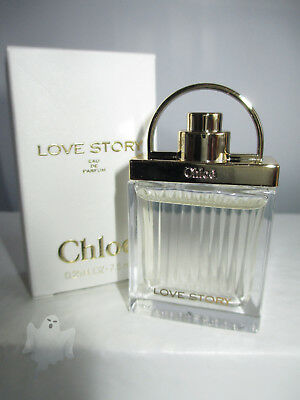 👻 CHLOE - Love Story mit Box 7,5ml EdP