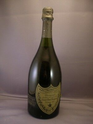 New/Old Stock - unopened bottle of 1973 Cuvee Dom Perignon
