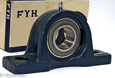 FYH UKP313 60mm Pillow Block Tapered bore with adapte