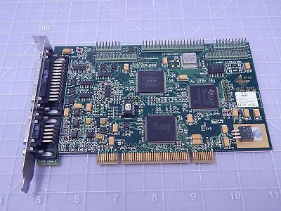 Scanlab RTC 18330 PCI Card V1.3 T115841