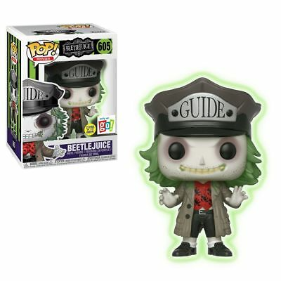 Beetlejuice POP! Vinyl, Classic Movies by Funko