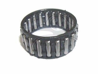 Lambretta Gp Li Sx Tv Lay Shaft Needle Cage Roller Bearing @cad