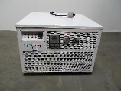 Opti Temp OTC 2.0A Refrigerated Re-Circulating Fluid Chiller T119736