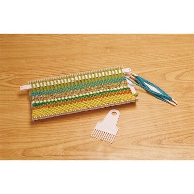 Clover Double Mini Weaving Loom-