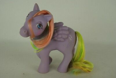 Hasbro My Little Pony Tickle Hong Kong MLP G1 80's