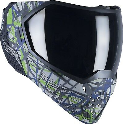 Empire EVS Maske LE Thornz Thermalmaske Paintball Airsoft Softair Goggle