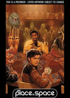 (Wk51) Star Wars: Solo Adaptation #3A - Preorder 19Th Dec