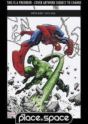 (Wk51) Amazing Spider-Man, Vol. 5 #12A - Preorder 19Th Dec