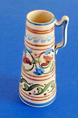 Aller Vale-Pottery Torquay-Tall-Vase/Jug-Early Example-Collectable