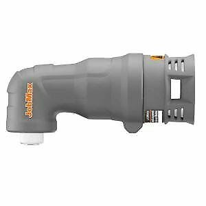 Ridgid 12v Lithium-ion Jobmax Right Angle Impact Driver Head