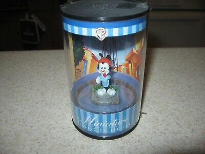 Miniature Classic Collection Animaniacs  Resin 1999