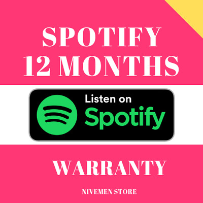 Spotify Premium Account 12 Months💥WORLDWIDE + fast delivery now💥