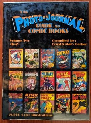 Comic Covers Golden Age Photo-Journal Hardcover V2 - DJ warped - 10k Photos !!+