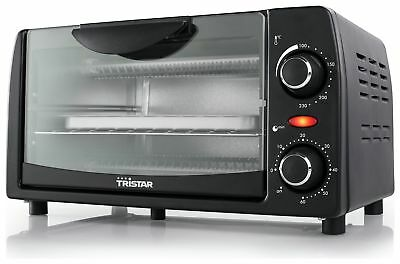 Tristar 9 Litre 800W Camping Oven