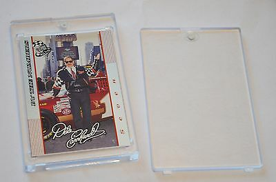 2001 2002 Press Pass Dale Earnhardt Feier Folie #DE30 Karte Nascar De 30