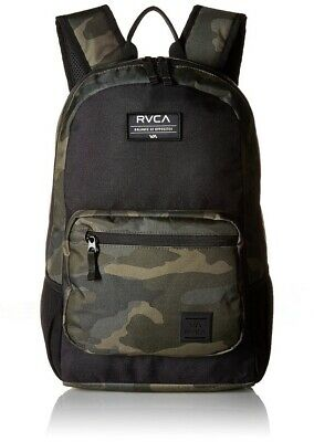 Rvca Estate Every Day Laptop Backpack - 18 Litres. Nwt. Rrp $59-99