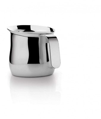 Ipac Ideale – Milk Jug Stainless Steel 4 Cups Without Lid *