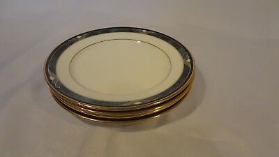Lenox China - Kelly - Set of 4 Bread Plates - Debut Collection