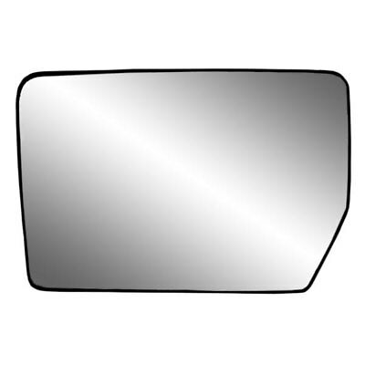 2011 2014 Ford F 150 Right Passenger Power Folding Heated Mirror