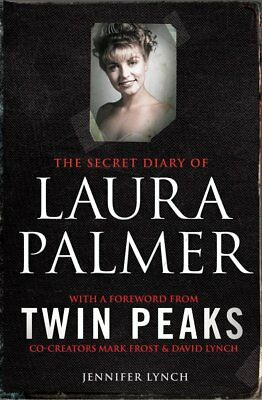 The Secret Diary of Laura Palmer, Lynch, Jennifer, New