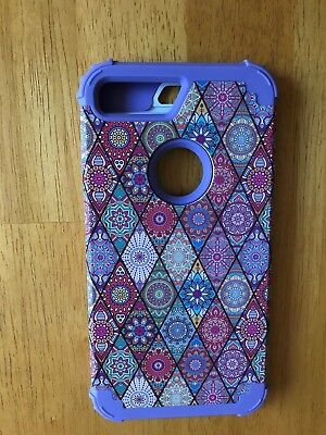 Iphone 7 Plus Phone Case, New In Package