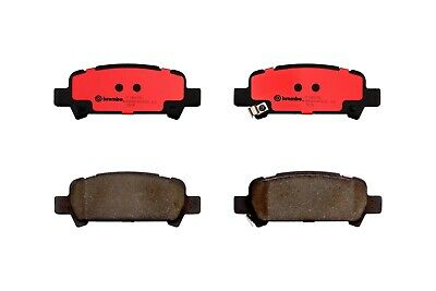 Front Ceramic Brake Pads Set For Baja Forester Legacy Impreza OUTRACK