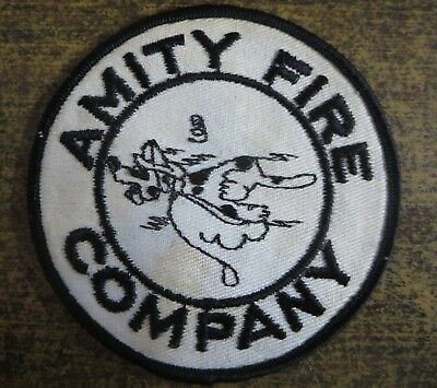 Amity Fire Company Pennsylvania Fire/Rescue Department Patch!