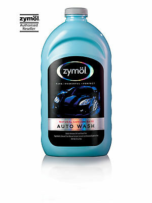 Zymol Natural Concentrate Auto Wash - 48 fl oz (1.42 L)
