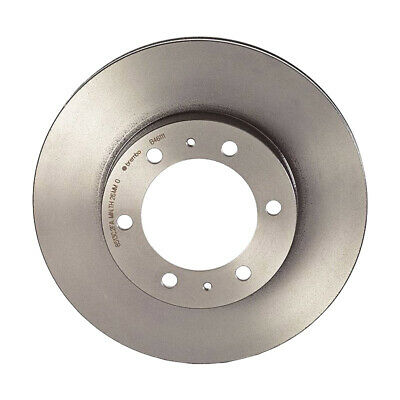 Front 319 mm Brake Disc Rotors For Toyota 4Runner FJ Cruiser Tacoma 2WD 4X4 4WD