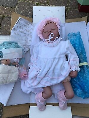 ashton drake doll so truly real pre-owned- Girl/ Alex Excellent condition.