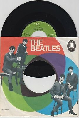""""""" The Beatles """"---Ticket to Ride---   -TOP -"""