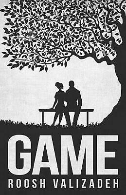 Game: How to Meet, Attract, and Date Attractive Women by Roosh Valizadeh (Englis