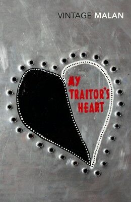 My Traitor's Heart: Blood and Bad Dreams: A South African Explore...