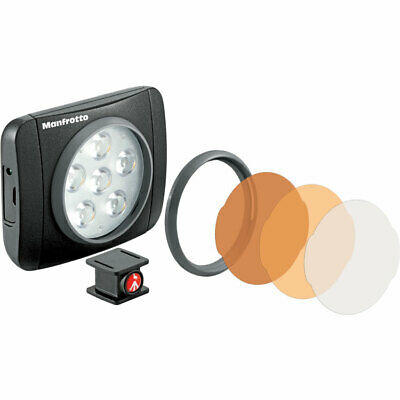 Manfrotto LUMIMUSE 6 High Power LED Light