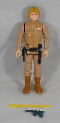 Vintage 1980 Kenner Star Wars Empire Strikes Back Bespin Luke Skywalker Complete